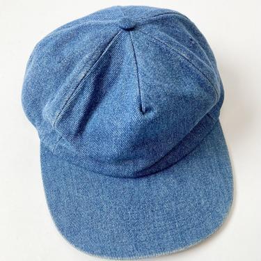 Cute Denim Cap!