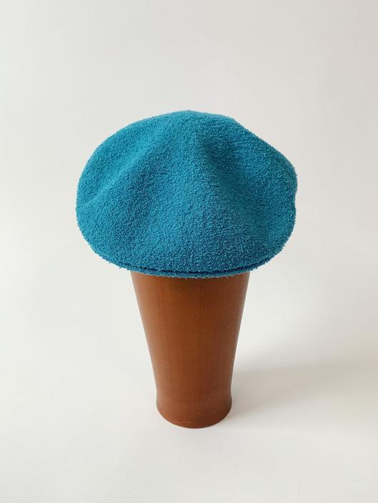 Turquoise Kangol Cap