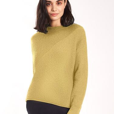 Helm Rib Sweater (multiple colors)
