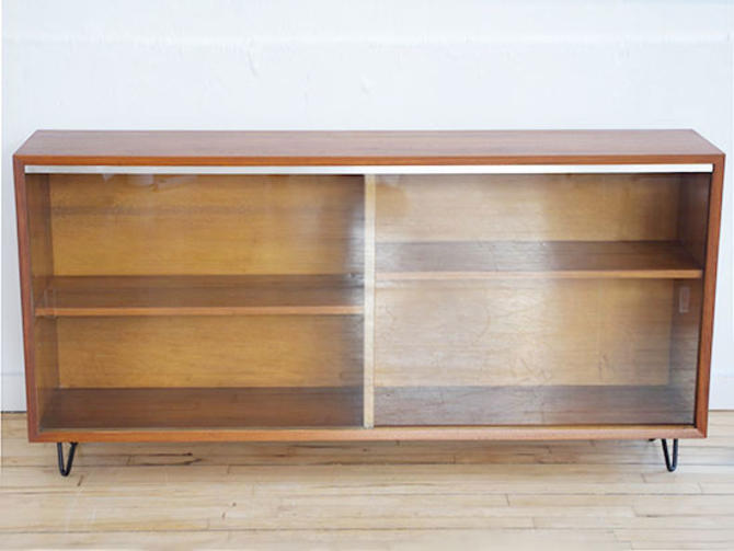 George Nelson Small Bookcase