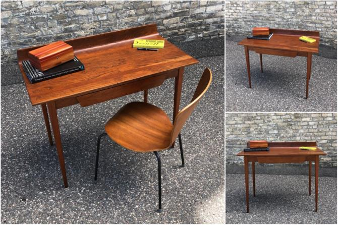 Heywood Wakefield Writing Desk