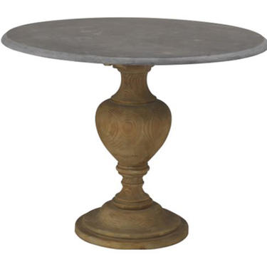 Bistro Table with Bluestone Top (39