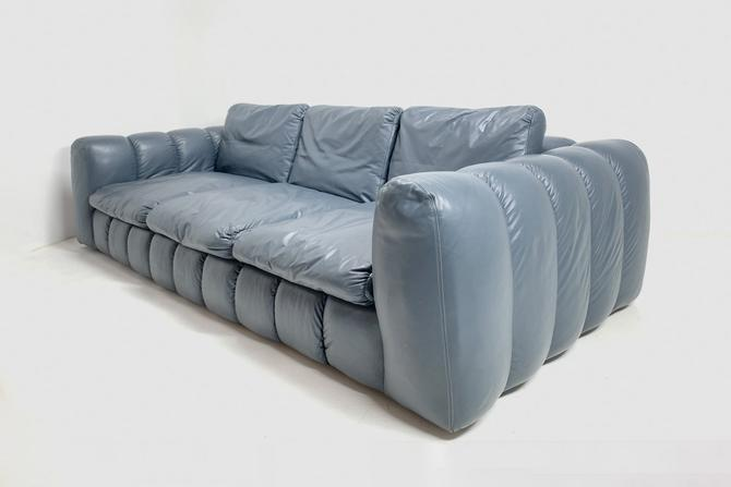 Channel Back Sofa by BetsuStudio