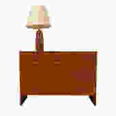Hans Wegner Chest / Dresser in Teak