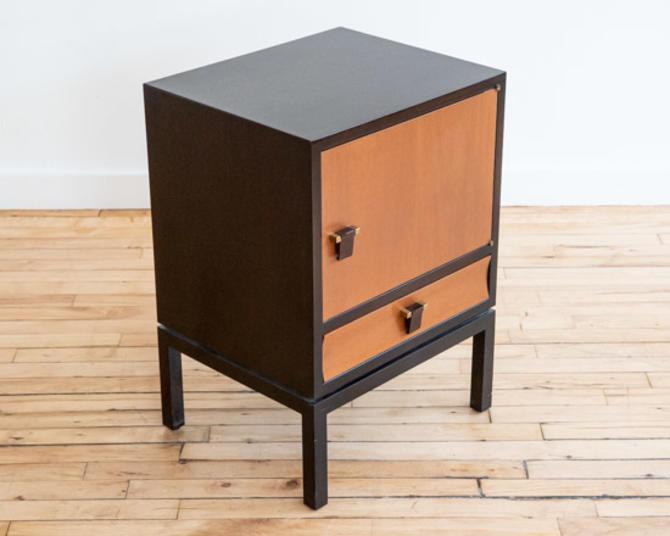 Custom Dunbar Style Cabinet