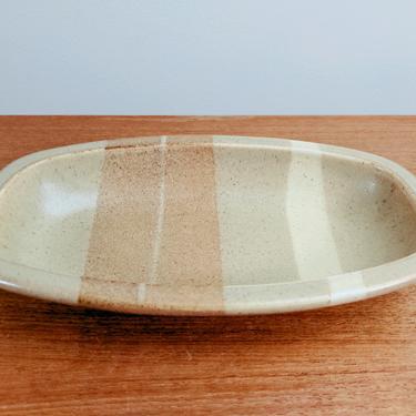Vintage Fabrik Foxfire | Au Gratin(s) | Jim McBride | Seattle Pottery by TheFeatheredCurator
