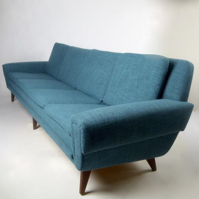 Swedish Sofa By Folke Ohlsson