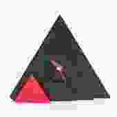 Mod Triangle Clock
