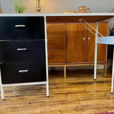 Original George Nelson Desk for Herman Miller
