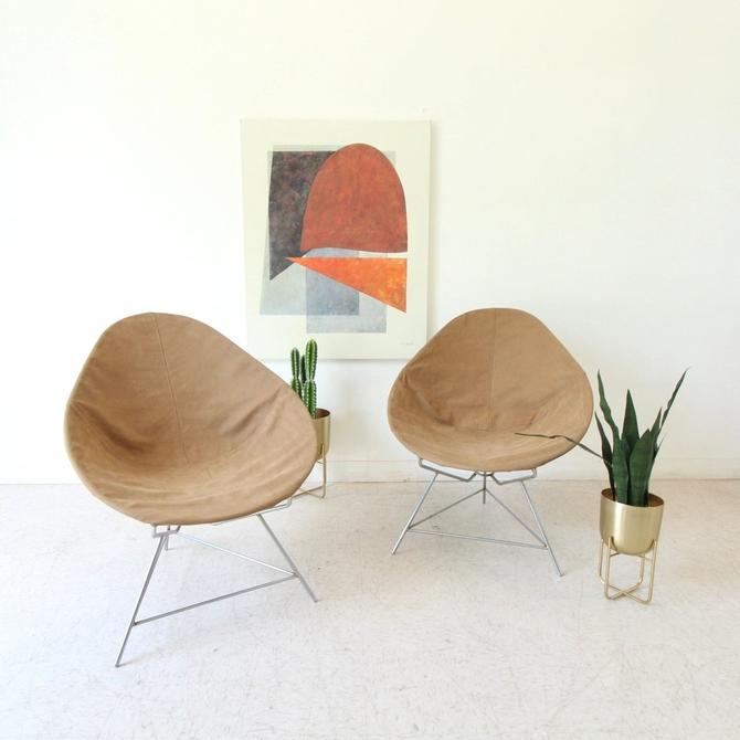Boho Acapulco Chair