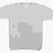 wings+horns Patch Tee (Hint Fog)