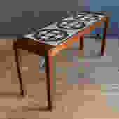 Poul Hermann Poulsen Console Table