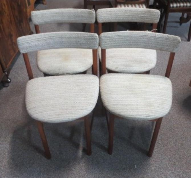 T27 Mid Century Dining Chairs