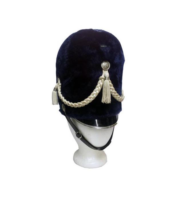 Vintage Majorette Hat