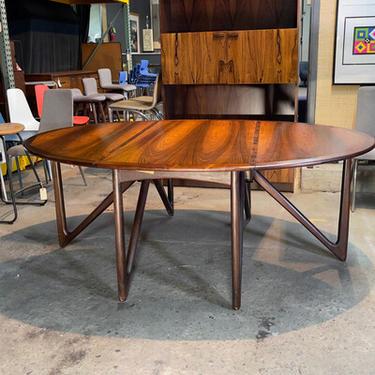 Kurt Ostervig Dining table