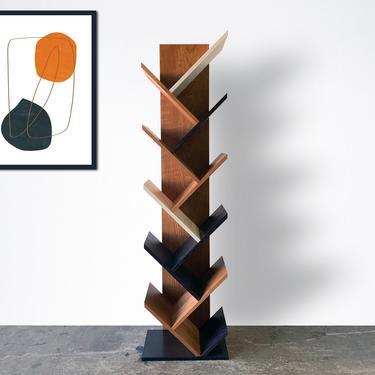 Tree Bookcase by STORnewyork