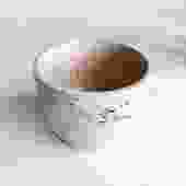 "6"" Handmade Ceramic Pot - Made by Appetite"