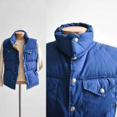 Vintage North Face Puffy Vest by milkandice
