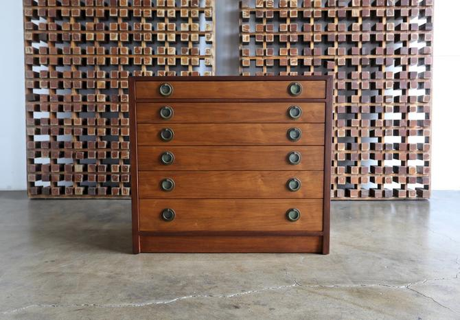 Edward Wormley Chest for Dunbar circa 1955