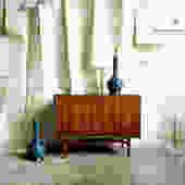 Mid Century Cabinet/ Broyhill Sculptra