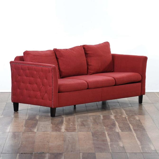 Charlton Home Mccoll Sofa