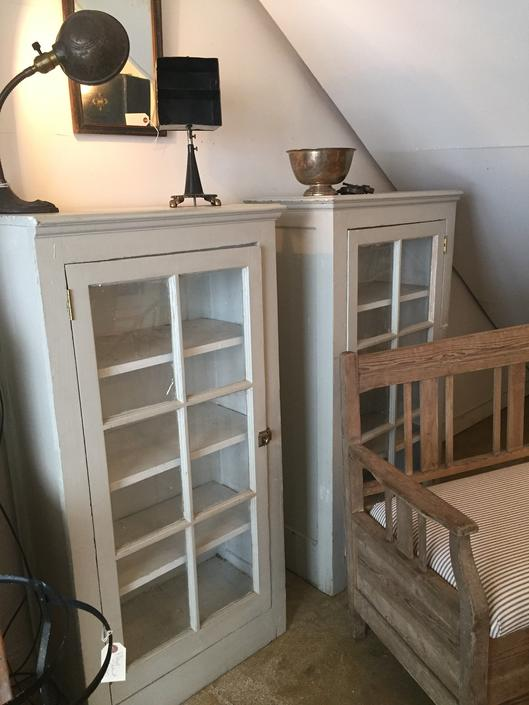 Antique Cupboards by coloniaantiques