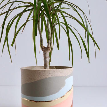 OLA Pot (no.014 color-way),Pricing Per Single Pot Including Shipping Fees by GabrielleSilverlight