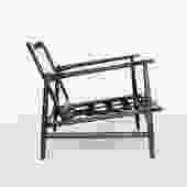 Danish Modern Lounge Chair by Koford Larsen