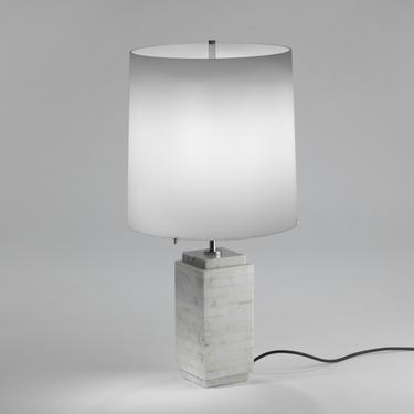 Vera Fabre Pair of Table Lamps