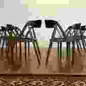 Kai Kristiansen Model 31 Teak Dining Chairs