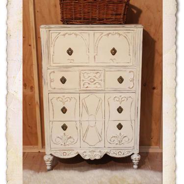 Antique Dresser FD1506