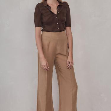 Arlo Knit Shirt - Coco