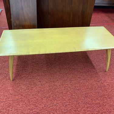 Heywood Wakefield coffee table m1505g by QuaboagValleyAntique