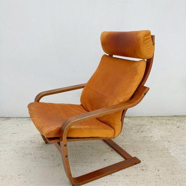 Vintage Ikea Poang Chair