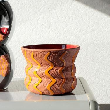 Medium Doodle Vase