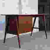 Arne Vodder Danish Modern Desk
