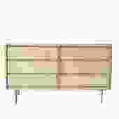 #411: Mid Century Dresser