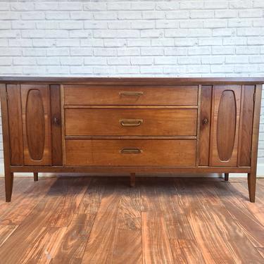 Item #163 Customizable Mid-century Modern sideboard by RenoVista