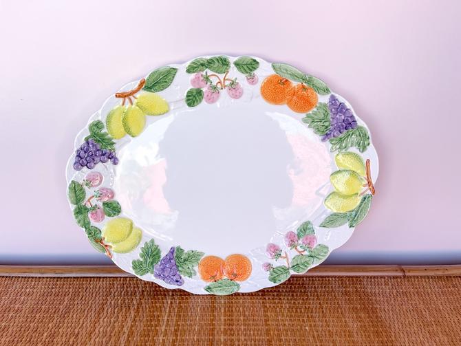 Japanese Fruit Platter