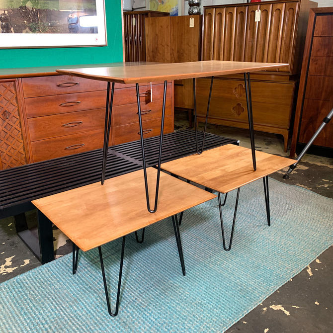 Paul mccobb tables