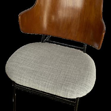 Mid Century Penguin Chair by Kofod Larsen