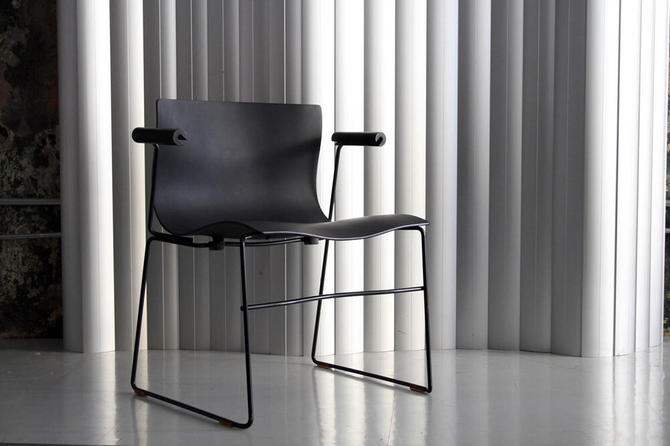 Handkerchief Chair by Massimo Vignelli for Knoll