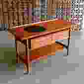 Console Table by Arne Vodder for Sibast Mobler