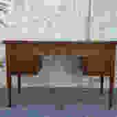 Vintage Desk by Basset