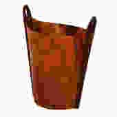 P.S. Heggin Norwegian Rosewood Wastepaper Basket