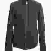 Rick Owens Zip-Up Sweatshirt