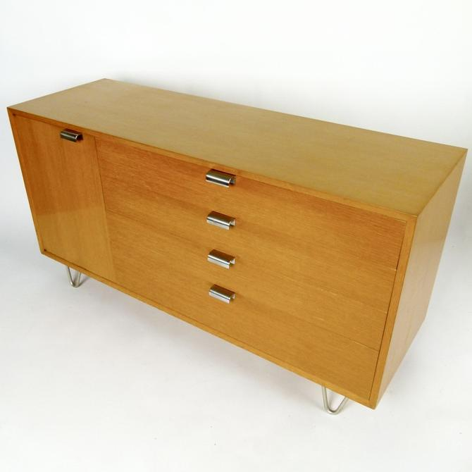 George Nelson Primavera Chest