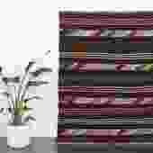 5x7.5 Turkish Kilim Rug | ERMAN