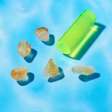 Citrine - Small Crystal