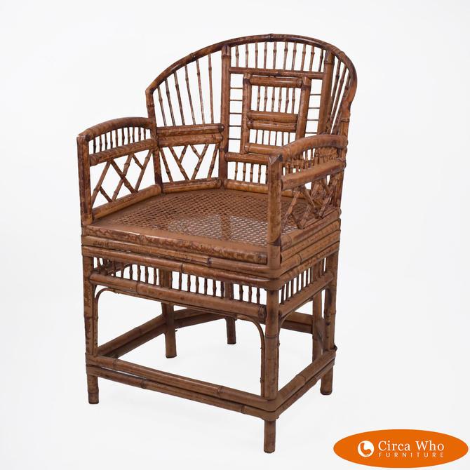 Single Brighton Style Chair